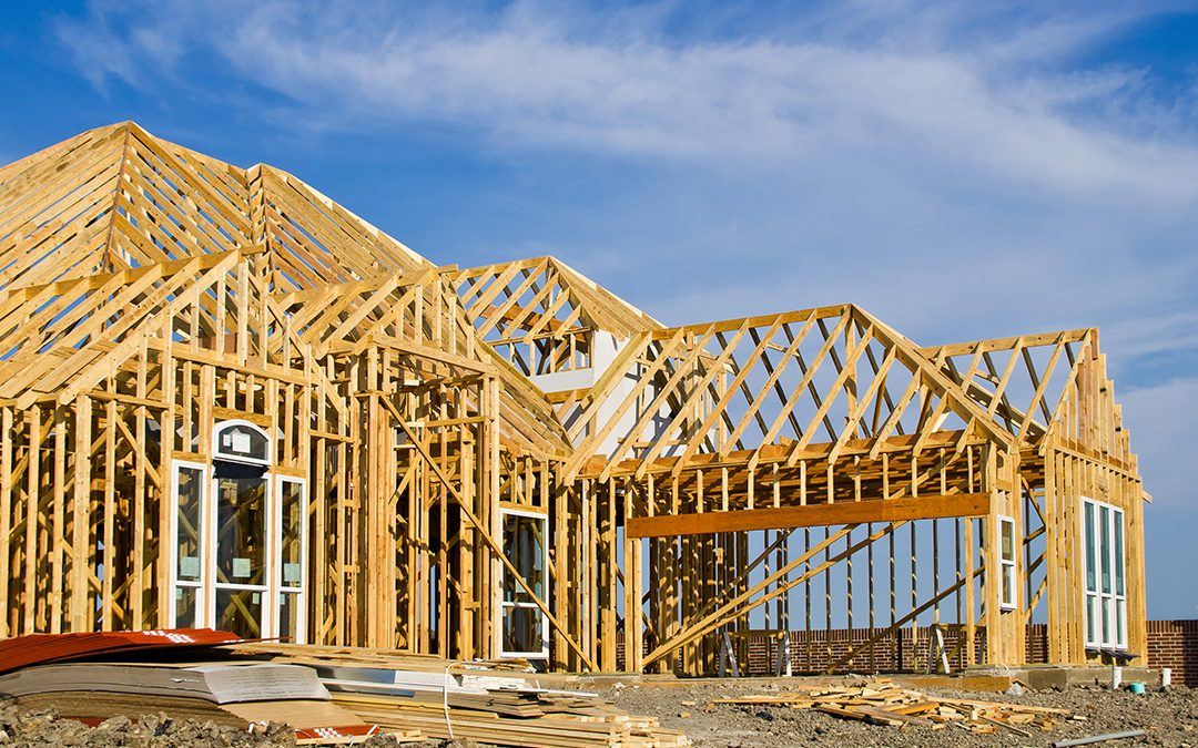 How Is COVID-19 Affecting The Home Building Industry?