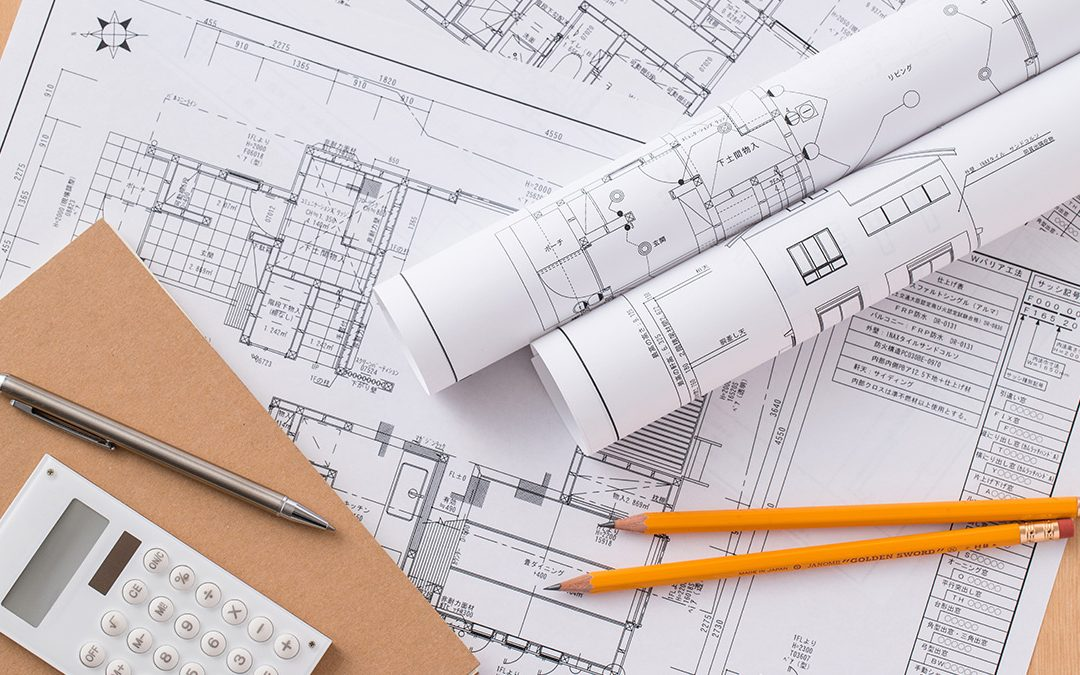 Using Custom Made Floor Plans vs. Online Floor Plans To Build Your Home