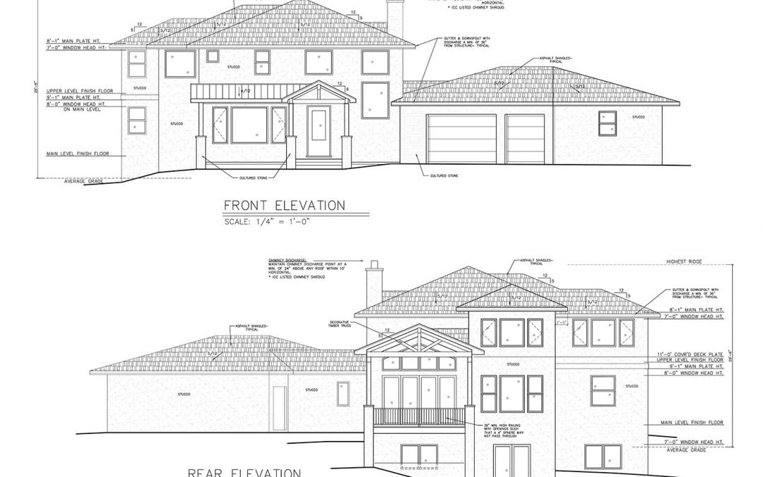 New Custom Home in Peyton, Colorado